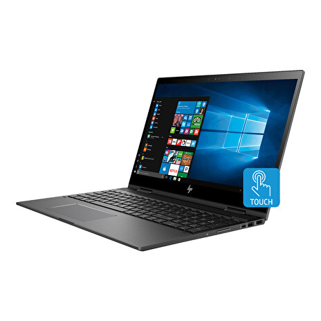 HP ENVY x360 15M-CP0011DX; AMD Ryzen 5 2500U 2.0GHz/8GB RAM/128GB SSD/HP Remarketed
