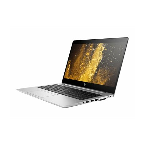 "HP EliteBook 840 G6 - Core i5 8265U / 1.6 GHz - Win 10 Pro 64-bit - 8 GB RAM - 256 GB SSD (32 GB SSD cache) NVMe, HP Value - 14"" IPS 1920 x 1080 (Full HD) - UHD Graphics 620 - Bluetooth, Wi-Fi - 4G - kbd: česká/slovenská"