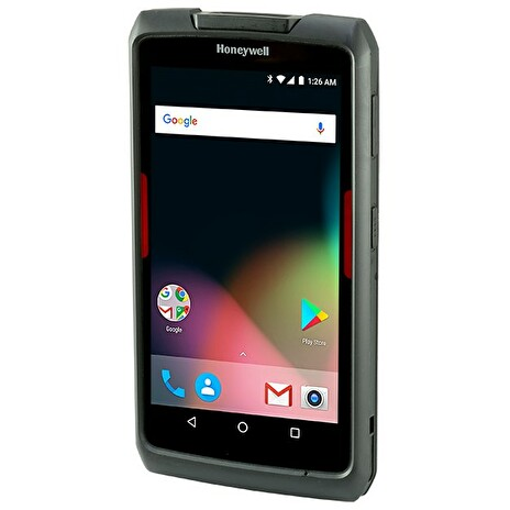 EDA71-WWAN,2D-3601,2GB/32GB,EXT BAT,13MP Camera/802.11abgnac/Bluetooth/Android ML,GMS/ETSI