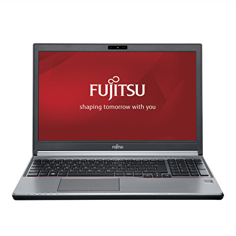 Fujitsu LifeBook E756; Core i7 6500U 2.7GHz/16GB RAM/256GB SSD/battery VD
