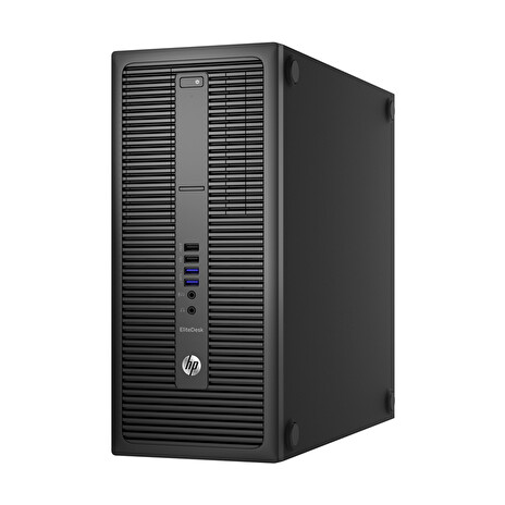 HP EliteDesk 800 G2 TW; Core i5 6500 3.2GHz/8GB RAM/256GB SSD + 1TB HDD