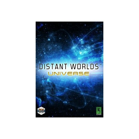 ESD Distant Worlds Universe