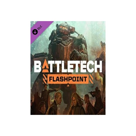 ESD BATTLETECH Flashpoint