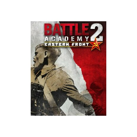 ESD Battle Academy 2 Eastern Front