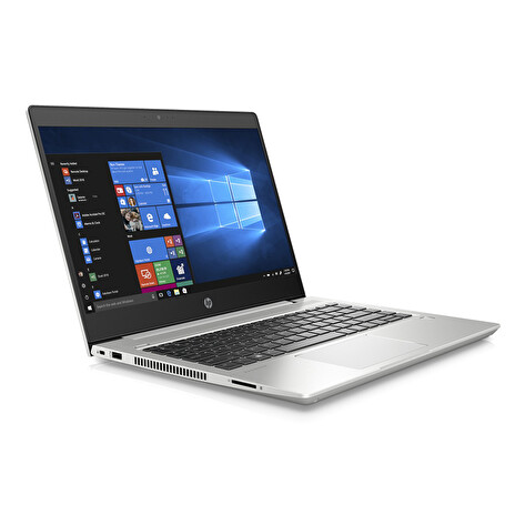 HP ProBook 440 G6; Core i5 8265U 1.6GHz/8GB RAM/256GB SSD PCIe/HP Remarketed