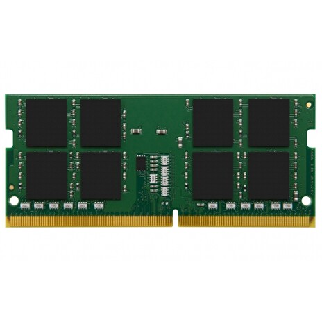 SO-DIMM 8GB DDR4-3200MHz Kingston
