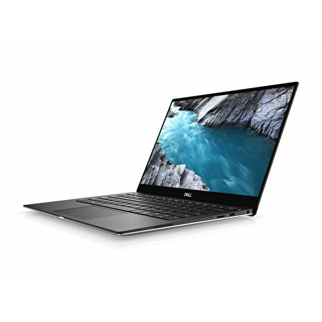 Dell XPS 13 9380; Core i7 8665U 1.9GHz/16GB RAM/512GB SSD PCIe/battery VD