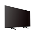 FWD-49X80H/T, 4K Android 49 BRAVIA with Tuner