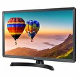 "LG TV monitor 28TN515S-PZ / 27,5""/ IPS / 1366x768 / 16:9 / DVB-T2/C/S2 / HDMI / USB / repro"
