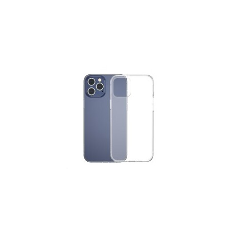 Baseus Simple Case for Apple iPhone 12 Pro Max 6.7'' Transparent