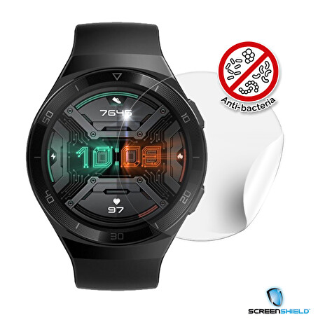 Screenshield Anti-Bacteria HUAWEI Watch GT 2e folie na displej