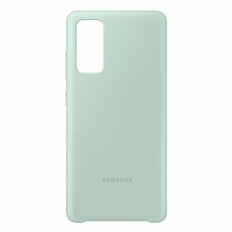 Samsung Silicone Cover Galaxy S20 FE Mint