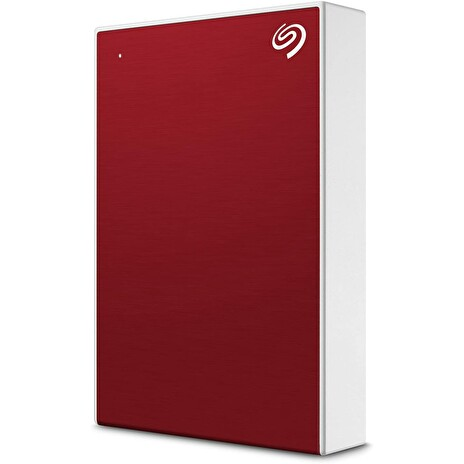 "Ext. HDD 2,5"" Seagate One Touch 5TB červený"