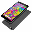 "UMAX tablet PC VisionBook 8C LTE/ 8"" IPS/ 1280x800/ SC9863A/ 2GB/ 32GB Flash/ USB-C/ micro SIM/ Android 10/ šedý"