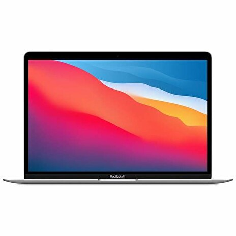 MacBook Air 13'' M1 8C CPU/7C GPU/8G/256/SK/SLV