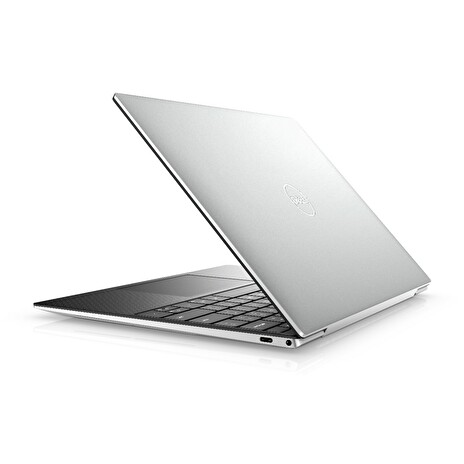 "DELL XPS 13 (9310)/ i7-1185G7/ 16GB/ 1TB SSD/ 13.4"" FHD+/ FPR/ W10H/ stříbrný/ 2Y Basic on-site"