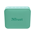 Trust Zowy bluetooth speaker - mint