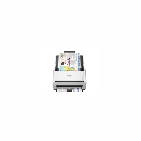 EPSON skener WorkForce DS-530II, A4, USB, 600dpi, ADF