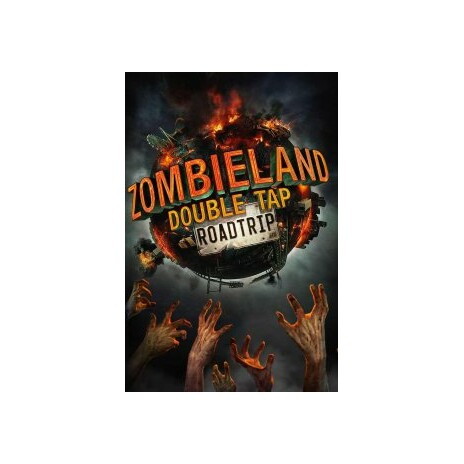 ESD Zombieland Double Tap Road Trip