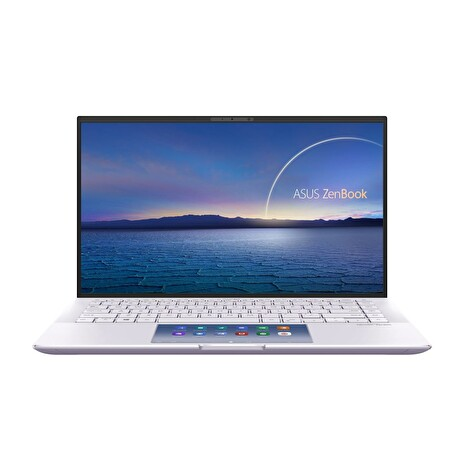 "ASUS ZenBook 14 - 14""/i5-1135G7/8G/512GB SSD/ScreenPad 2.0/W10H (Aluminum) + Záruka 3Y PICKUP&RETURN"