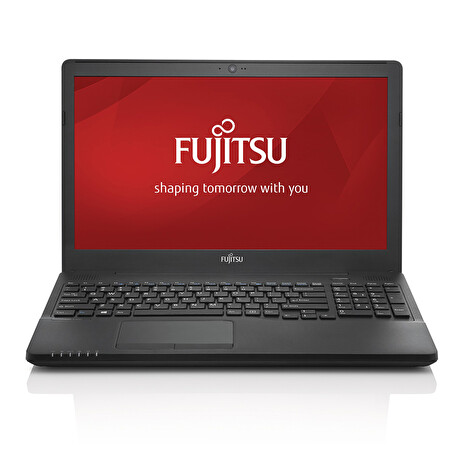 Fujitsu LifeBook A556; Core i5 6200U 2.3GHz/8GB RAM/256GB SSD NEW/battery VD