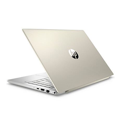 HP Pavilion 14-CE3000NX; Core i7 1065G7 1.3GHz/8GB RAM/128GB M.2 SSD+1TB HDD/HP Remarketed