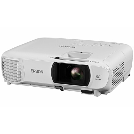 EPSON Home Cinema EH-TW650/ Full HD Projektor/ 3100 ANSI/ 15 000:1/ VGA/ HDM