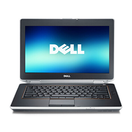 Dell Latitude E6420; Core i7 2640M 2.8GHz/4GB RAM/128GB SSD/battery VD