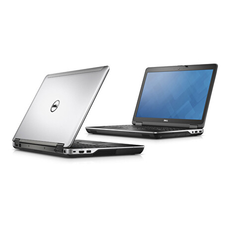 Dell Latitude E6540; Core i7 4610M 3.0GHz/8GB RAM/256GB SSD NEW/battery VD