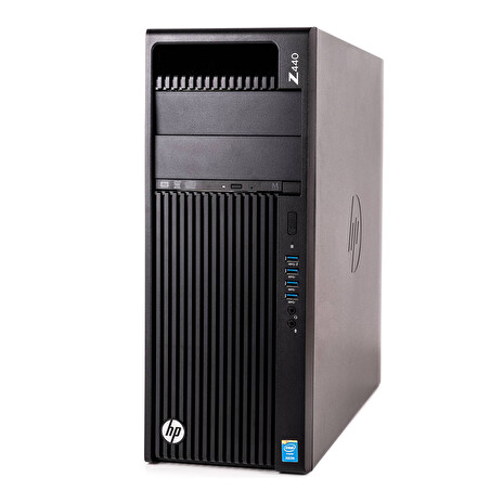 HP Z440 WorkStation; Intel Xeon E5-1650 v4 3.6GHz/32GB DDR4 ECC/256GB SSD + 500GB HDD