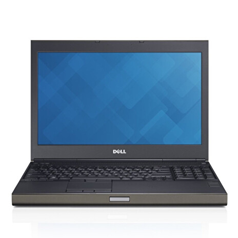 Dell Precision M4800; Core i7 4810MQ 2.8GHz/16GB RAM/256GB SSD NEW/battery VD