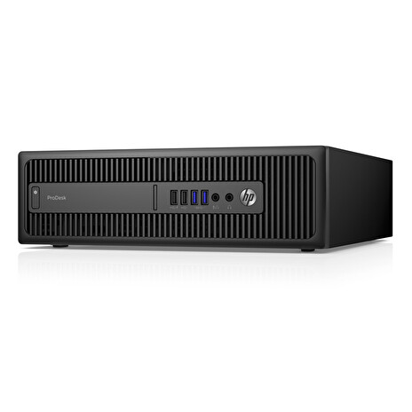 HP ProDesk 600 G2 SFF; Core i5 6500 3.2GHz/8GB RAM/256GB SSD NEW + 1TB HDD
